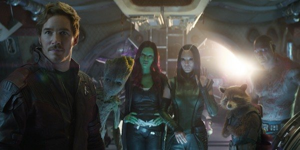Why An Avengers: Infinity War TV Crossover Is Basically Impossible
