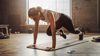 Exercises to do if you sit down all day