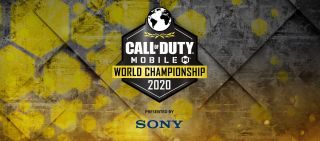 COD Mobile World Championship 2020