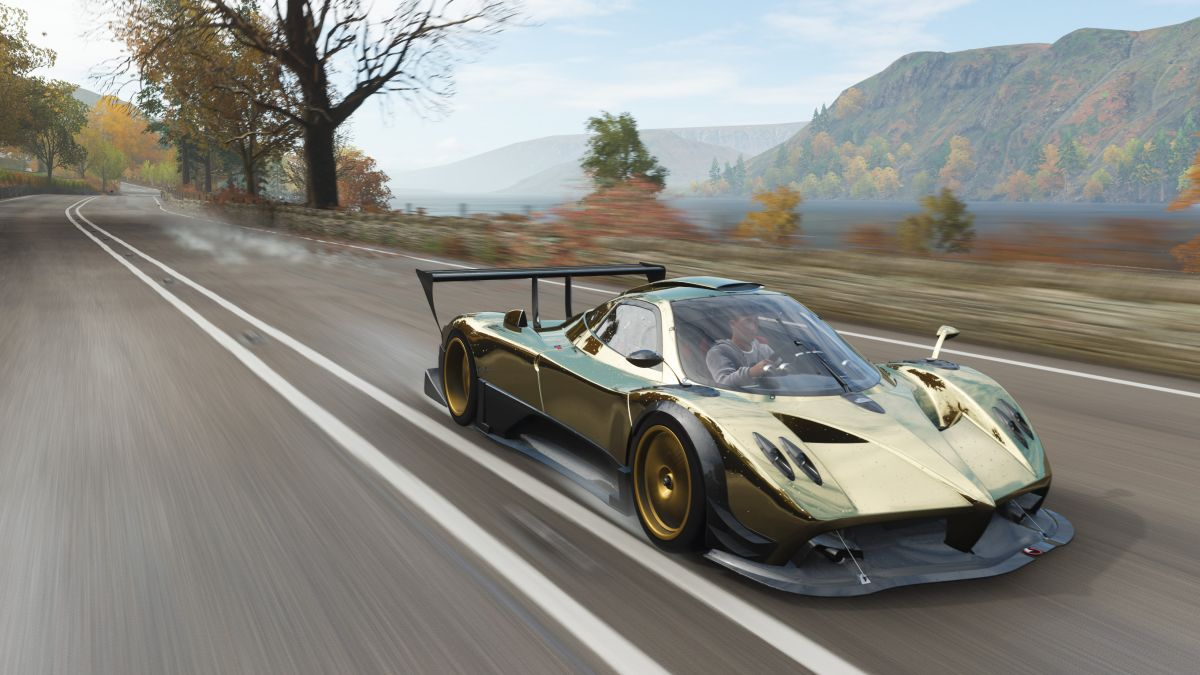 Fh4 Car List forza horizon 4 best cars guide: the fastest cars for every