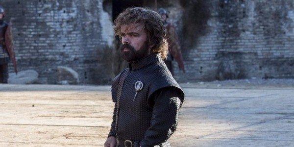ne Jon Snow Hook up avec Daenerys