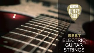 Best electric guitar strings 2021: top choices for every budget