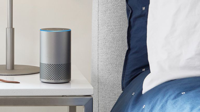 Sorry. I'm having trouble! Alexa suffers an hour-long outage