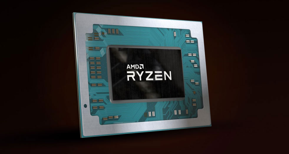 AMD's latest Radeon driver promises big performance gains for its mobile Ryzen CPUs