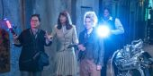 The 9 Funniest Moments From Ghostbusters