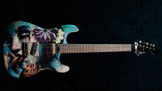 Kithara Guitars