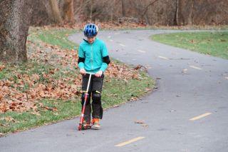 scooter, kids, injuries