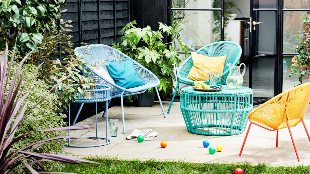 This is where you can get the best garden furniture for 2021
