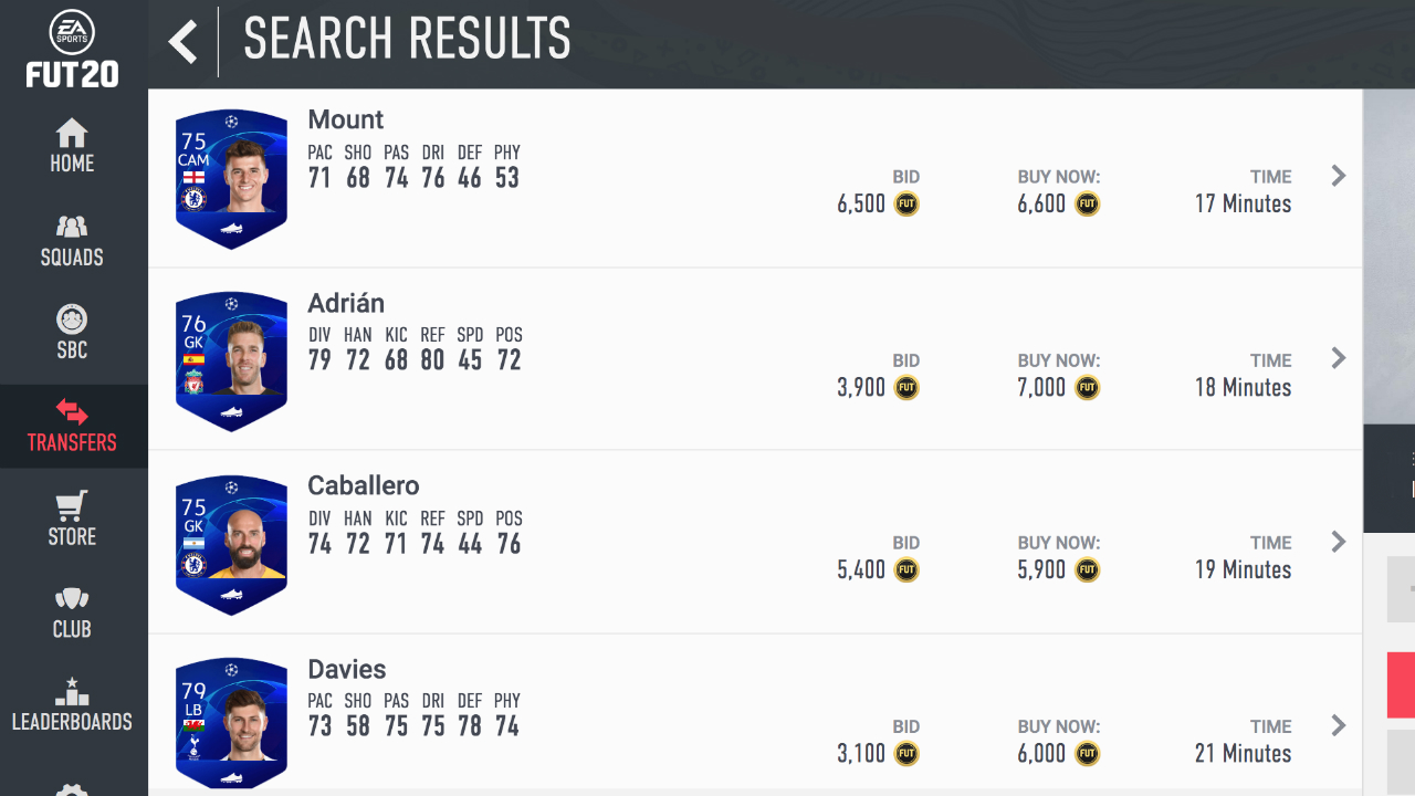 fifa 20 ucl cards how do these special blue items work gamesradar fifa 20 ucl cards how do these special