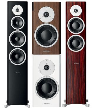 DYNAUDIO FOCUS 400 XD SPEAKER TREIBER WINDOWS XP