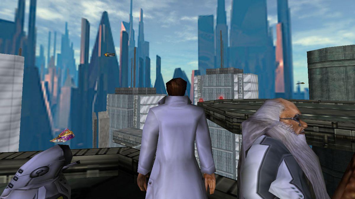 The 10 best cyberpunk games on PC