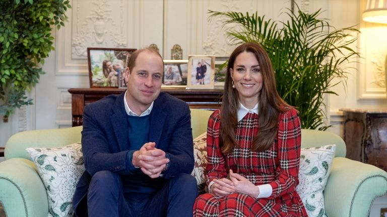 Kate Middleton' house plant trend, greenery in Kensington Palace