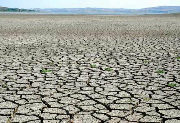 What Is a Drought?