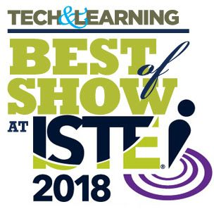 T & L Announces ISTE Best of Show Winners