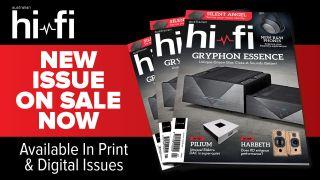 Australian Hi-Fi Magazine Jan-Feb 2021