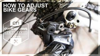How To Adjust Bike Gears