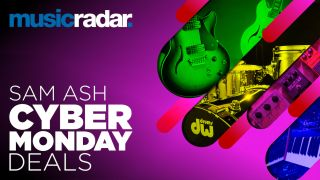 Sam Ash Cyber Monday 2020: The best deals and savings still live