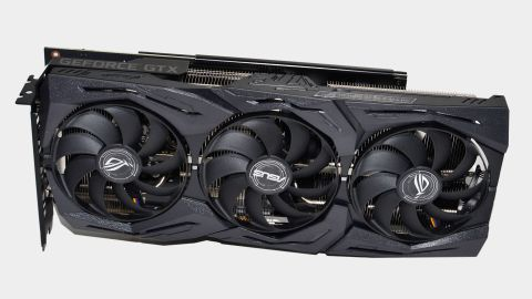 Asus ROG Strix GeForce GTX 1660 Ti O6G
