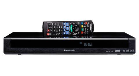 Panasonic DMR-BWT740EB Recorder Driver FREE