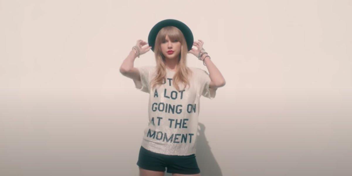 Taylor Swift 'Folklore' concert film to debut on Disney Plus