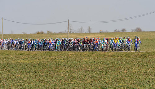 Paris-Nice 2010, stage two