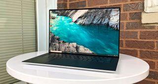 Best Laptops: Dell XPS 15