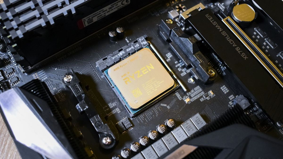 AMD Ryzen 7 5800X leak shows CPU outgunning Core i9-10900K with Intel looking in real trouble – Techradar Australia
