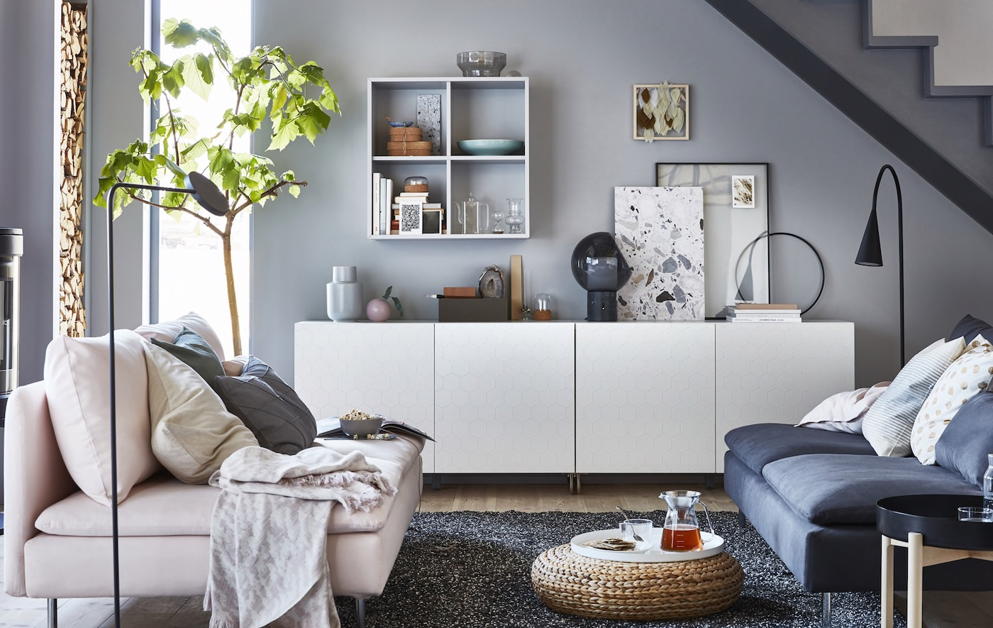 5 Of The Best Ikea Storage S To, Ikea Living Room Storage Cabinets Sideboards