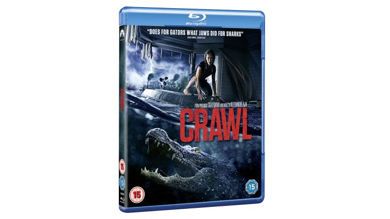 Crawl competition