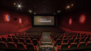 Cineworld in talks with landlords, studios on how to survive coronavirus
