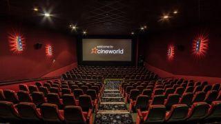 Cineworld in talks with landlords, studios on how to survive coronavirus