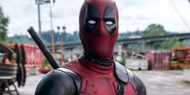 Deadpool's Ryan Reynolds Is Celebrating The Infamous Leak With A Hilarious Unsolved Mysteries Video