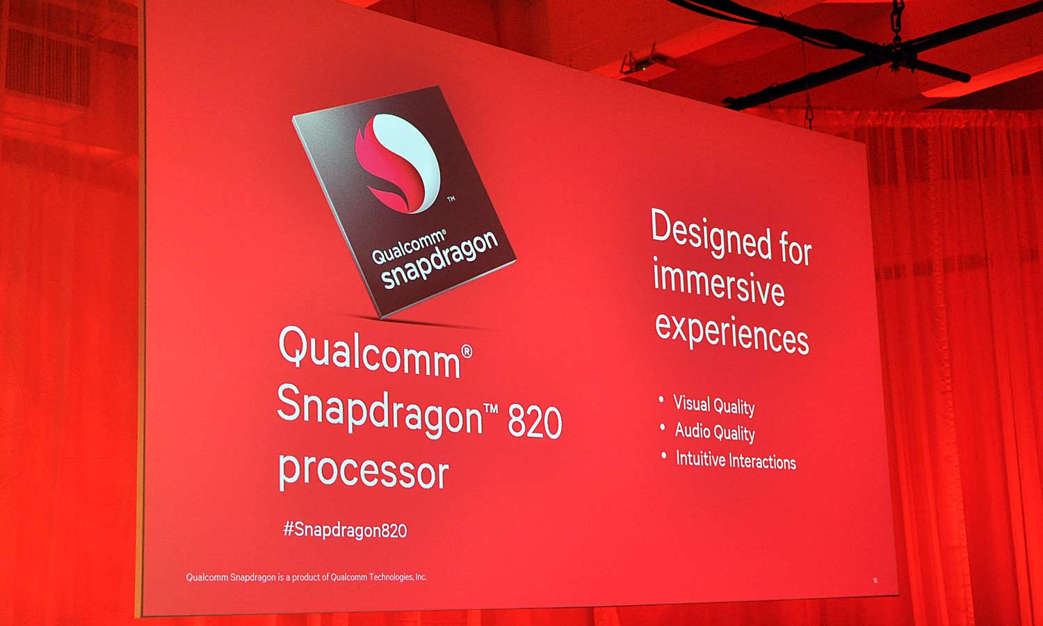 What is the Snapdragon 820? A Guide to Qualcomm's New Chip