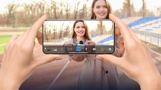 NDI|HX Camera for Android