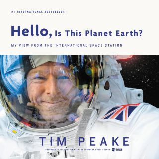 """Hello, Is This Planet Earth?"" book cover"