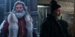 Kurt Russell's Santa Vs. Mel Gibson's Santa: Who Is The Superior Santa