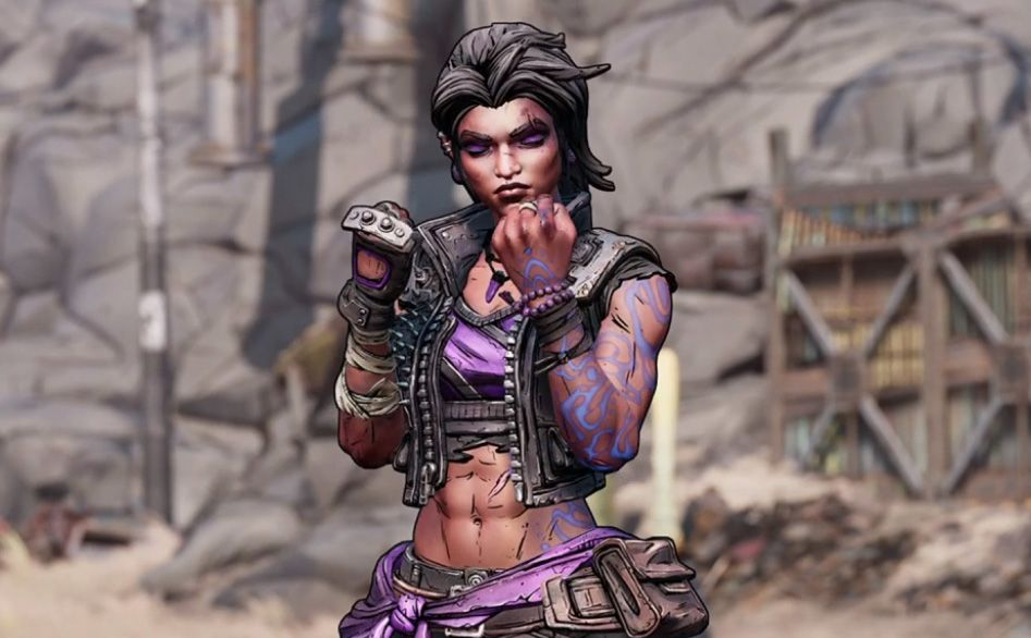 Gearbox boss: 'Bitch and moan' if you want, but the Epic Store is best for Borderlands 3