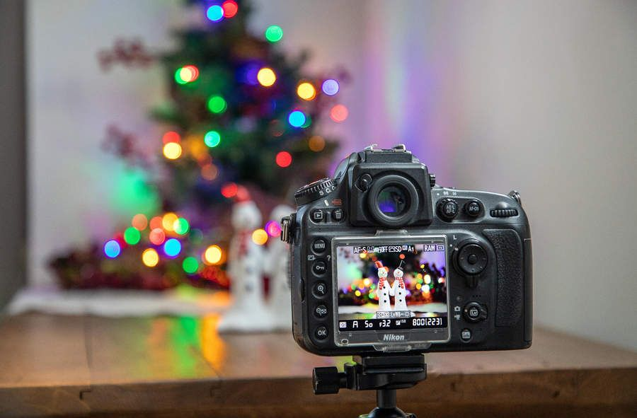 12 best affordable Christmas gifts for Nikon photographers