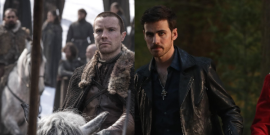 Joe Dempsie Loses The Right Stuff Role To Colin O'Donoghue After Visa Issues