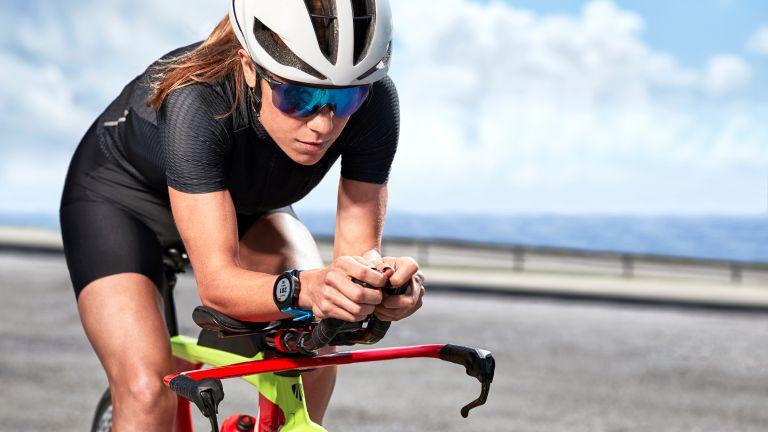 Best triathlon watch: Garmin Polar Suunto tri watch