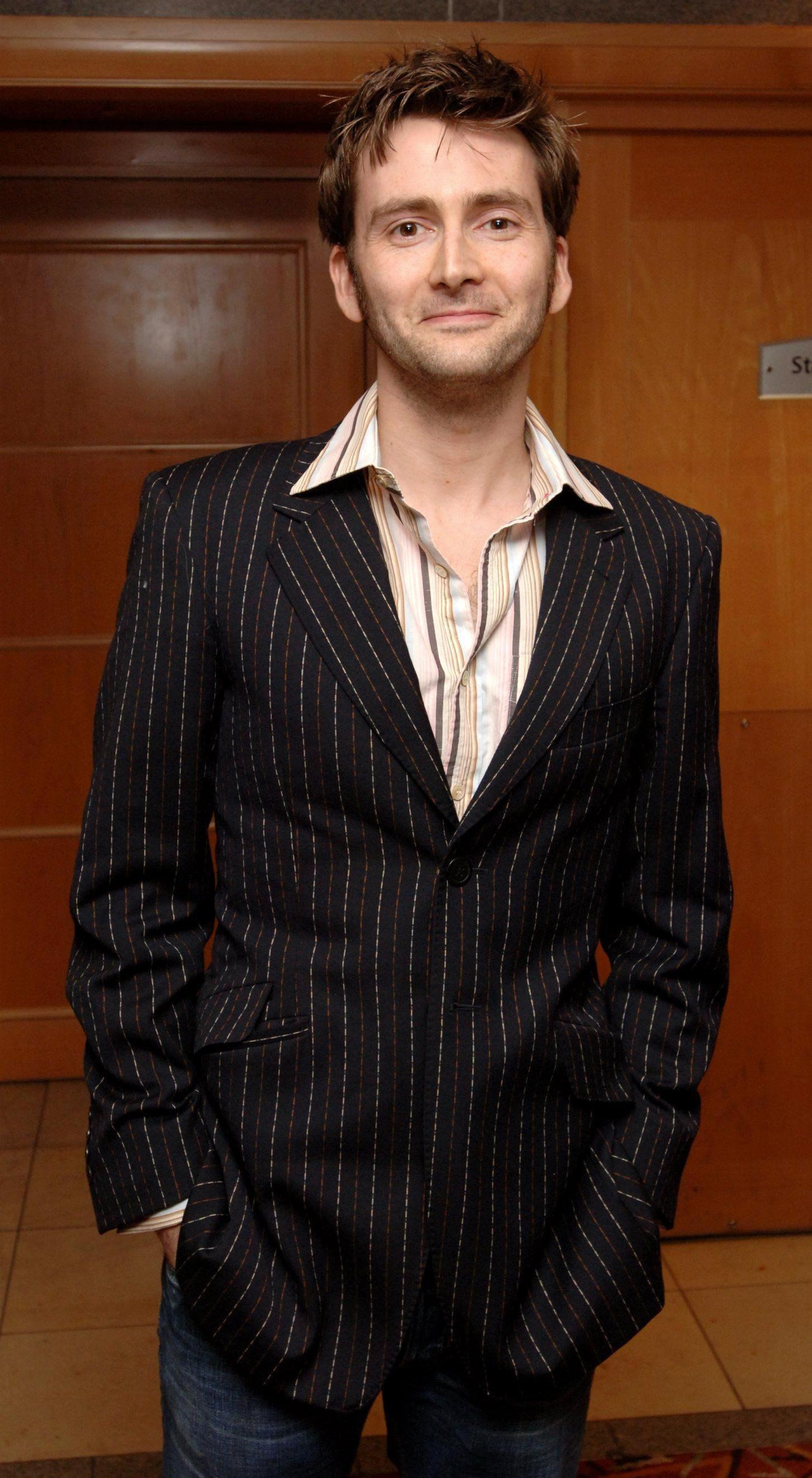 David Tennant, Jude Law to both play Hamlet