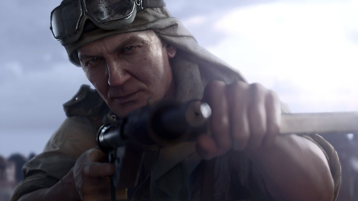 Battlefield 5's singleplayer offers surprisingly fresh perspectives on World War II
