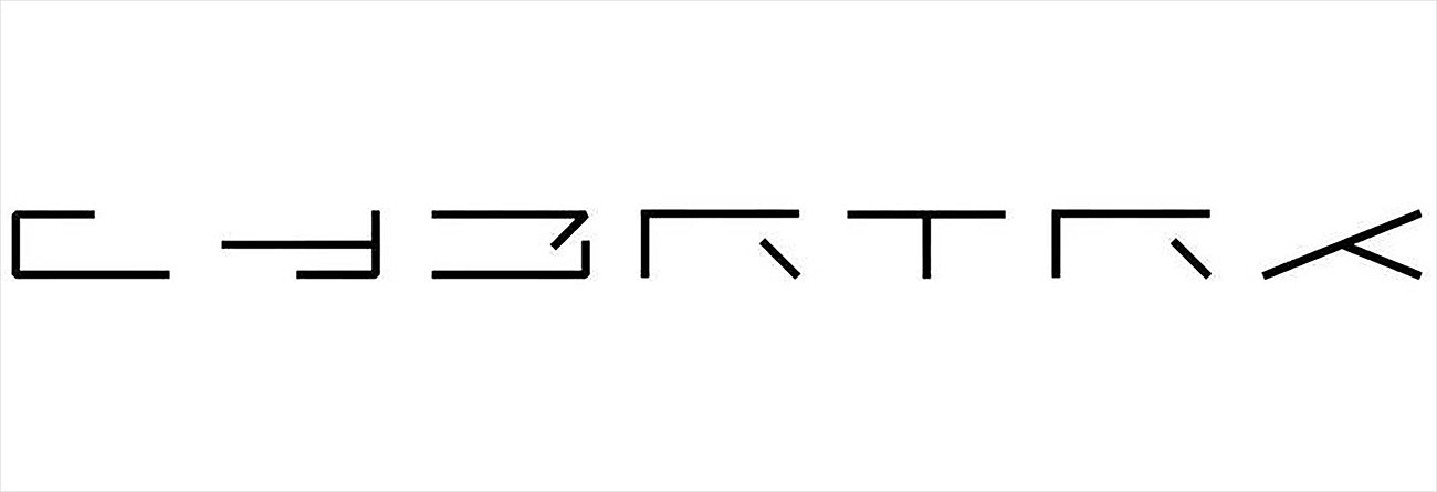 The 90's called and faxed Tesla a new logo | Creative Bloq