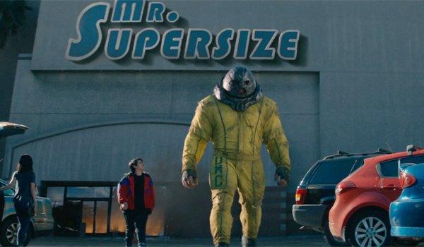 Juggernaut Russell Deadpool 2 Super Duper Cut Mr Supersize