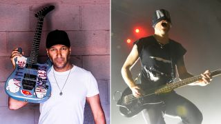 Tom Morello and The Bloody Beetroots