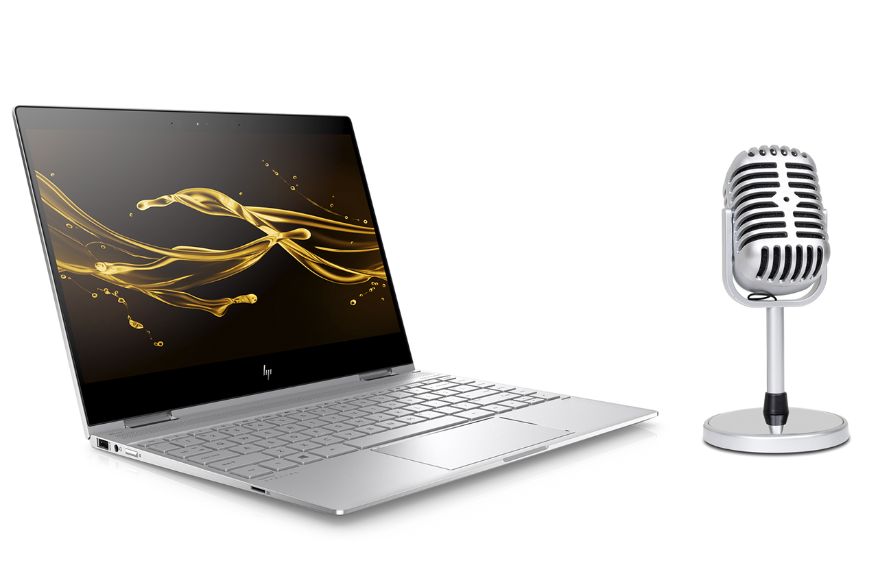 The HP Spectre AMA: All Your Questions Answered | Tom's Guide