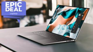 Dell XPS 17 Touch now $400 off in holiday laptop deal