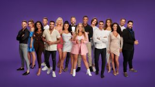 Married At First Sight UK Season 6 contestants.