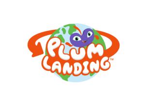 Plum Landing Logo