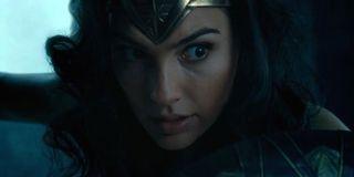Wonder Woman Female Director
